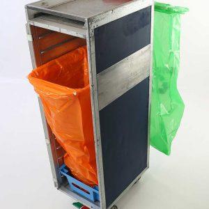 Flex-e-bag Disposable
